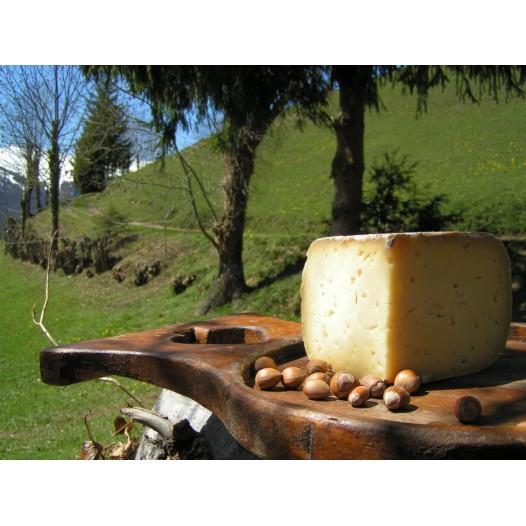 rupture de stock fromage de VACHE